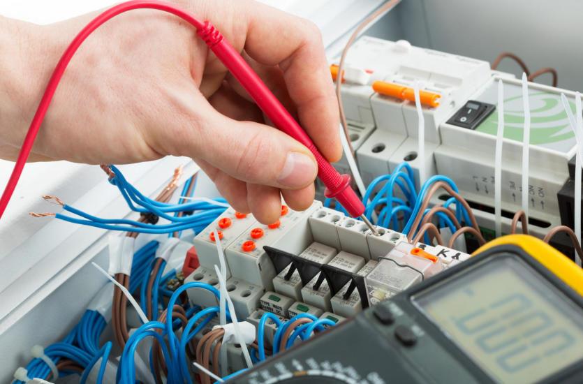 Badania pomontażowe instalacji elektrycznych