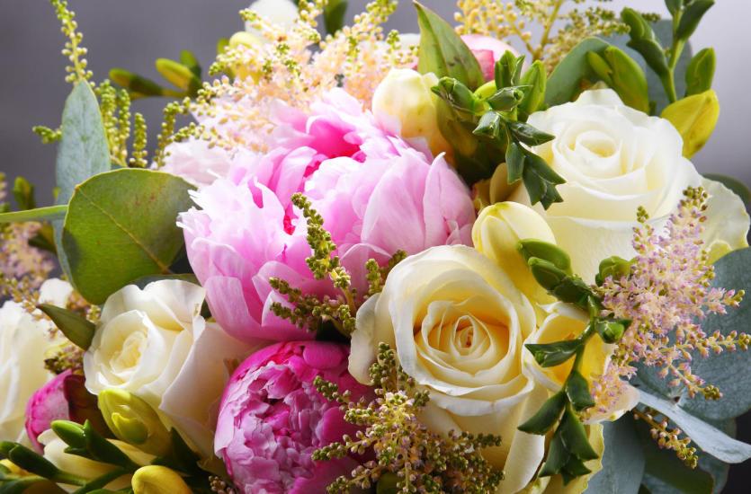 Как выбрать цветы для подходящего случая?
