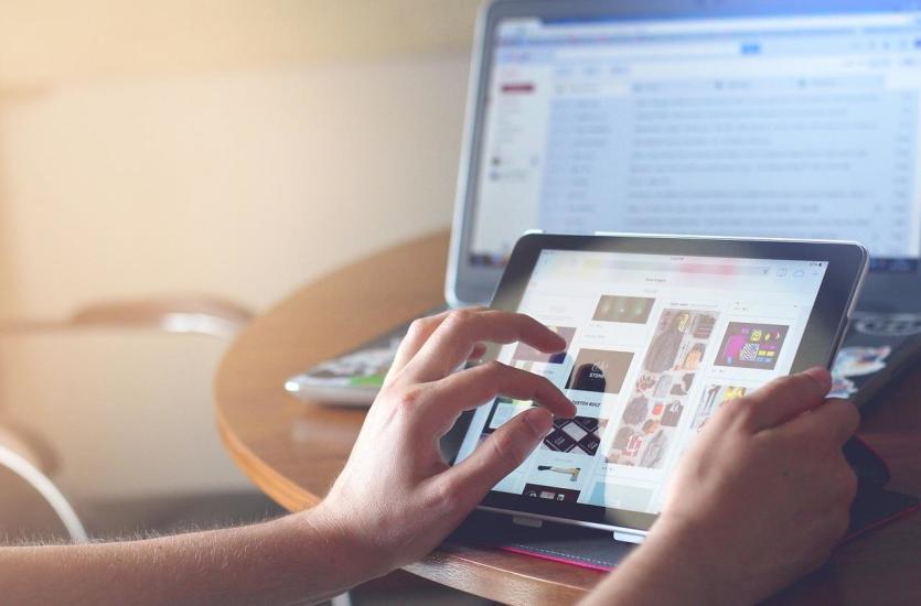 Как хорошо рекламироваться в Интернете?