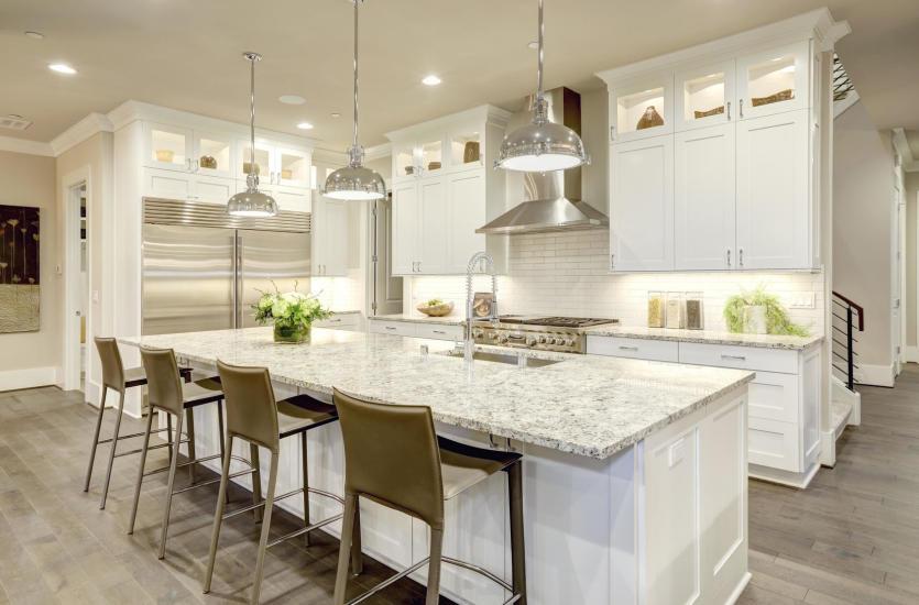 Jak dobrze zaprojektować wnętrze swojego domu?