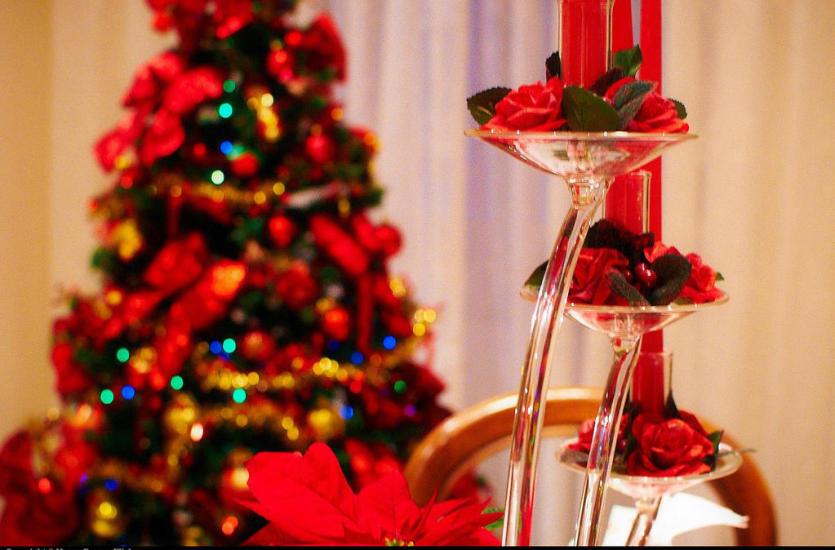 Święta, święta, święta – jak udekorować dom i ogród?