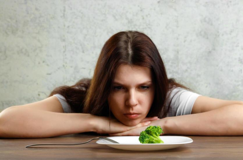 Czym może grozić stosowanie diety odchudzającej bez pomocy specjalisty?