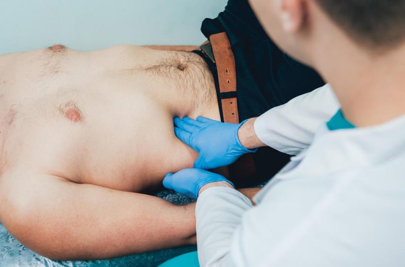 objawy bakteryjnego zapalenia prostaty
