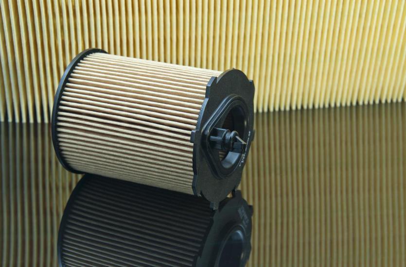 Filtr powietrza – część, którą trzeba wymieniać