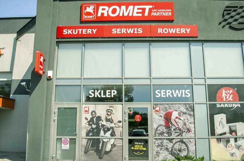 Czy warto zaufać kultowej polskiej marce jednośladów Romet?