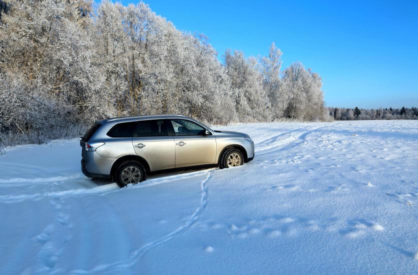 SUV – pojazd idealny na wakacyjne wojaże i nie tylko