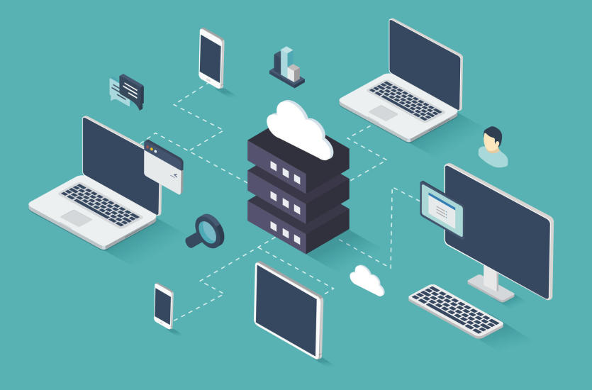 W jaki sposób zaprojektować sprawny system informatyczny w firmie?
