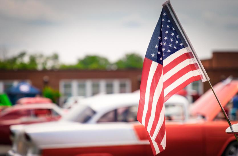 Serwis samochodów amerykańskich – gdzie wykonać przegląd i naprawę?