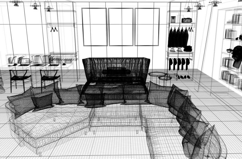 Dlaczego warto wykańczać kawalerkę z biurem projektowania wnętrz?