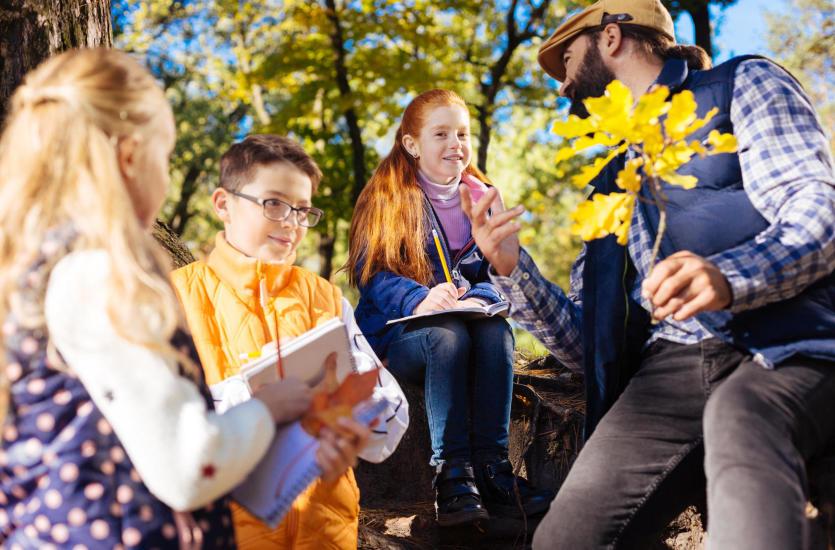 Jak zorganizować wycieczkę szkolną, aby była bezpieczna i udana?