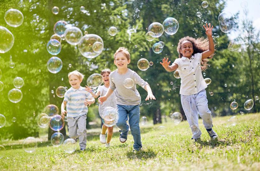 Gdzie spędzić Dzień Dziecka? 5 atrakcji, które musisz odkryć z dzieckiem