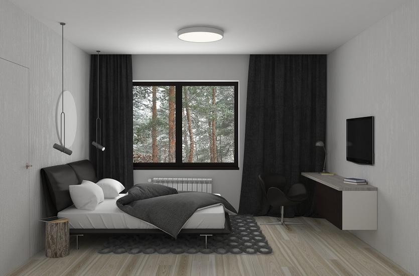Elementy wyposażenia luksusowych apartamentów