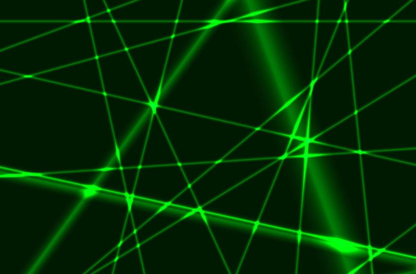 Systemy oślepiające Lasersec