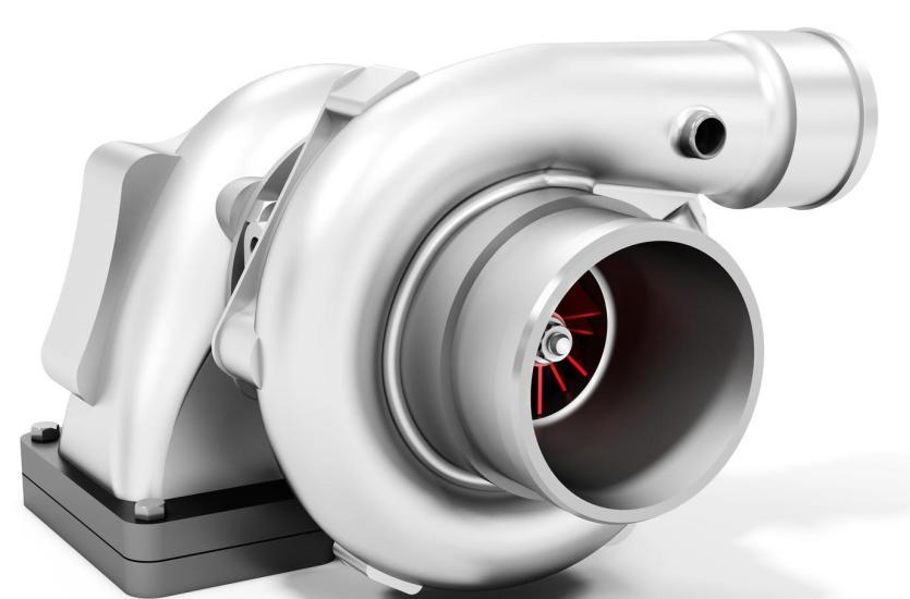 Charakterystyka turbosprężarek ze zmienną geometrią