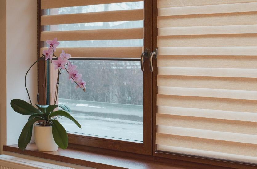 Na jakie typy rolet do okien warto zwrócić uwagę?