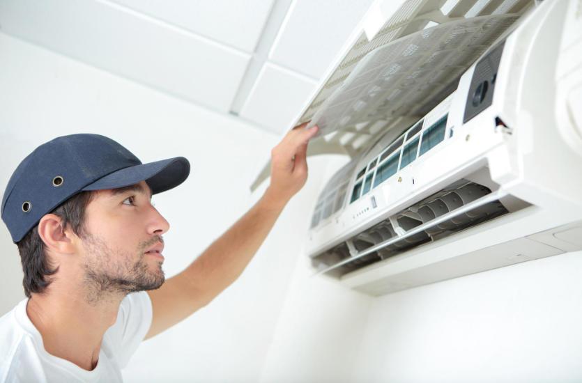Zakres usług profesjonalnego serwisu klimatyzacji