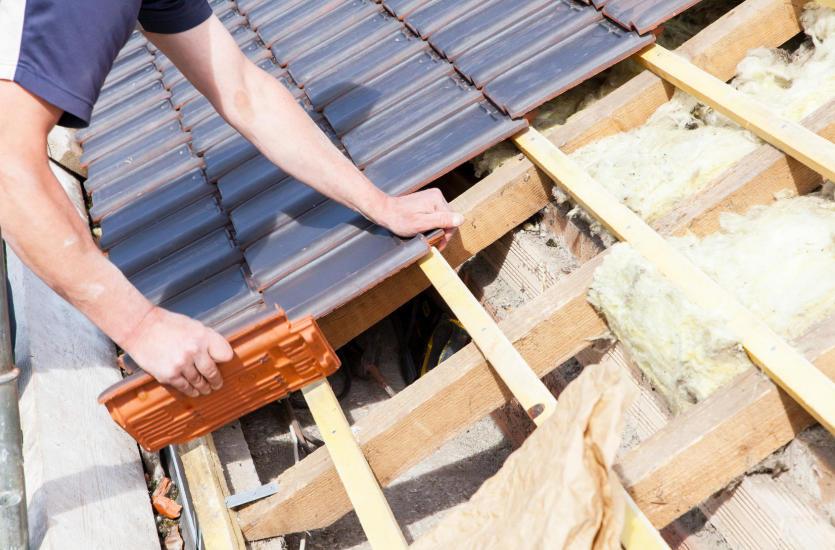 Sprzedaż i montaż pokryć dachowych w firmie Kolbis
