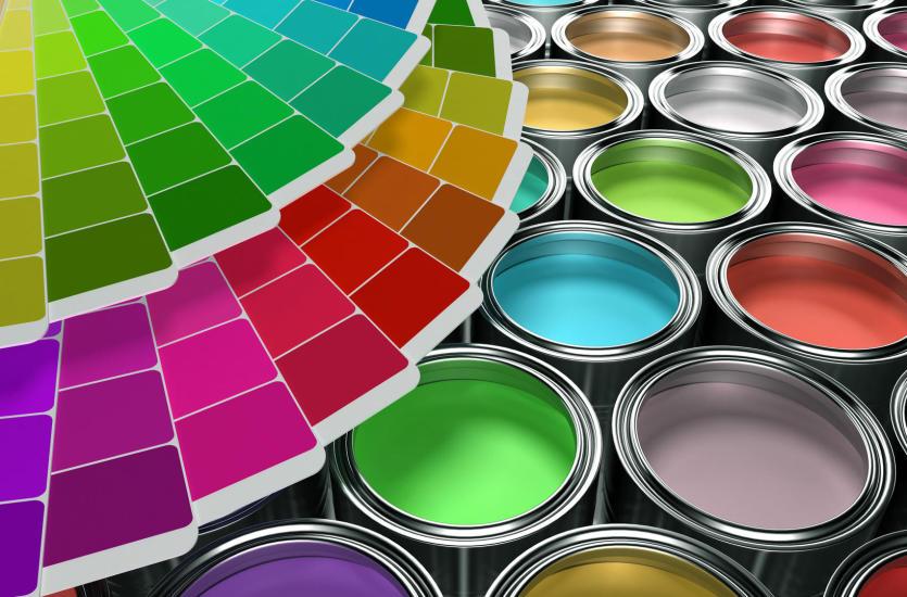 Czym kierować się przy wyborze farby do wnętrz?
