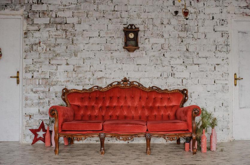 Почему стоит выбирать мягкую мебель?