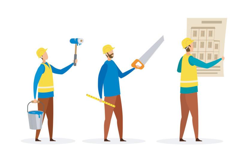 W jaki sposób wybrać dobrą firmę budowlaną?