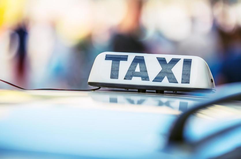 Praca taksówkarza od kuchni