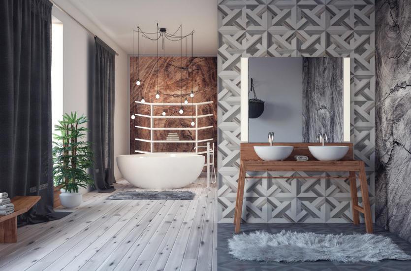 Kompleksowy Remont łazienki Zgodnie Z Twoim Planem Lublin