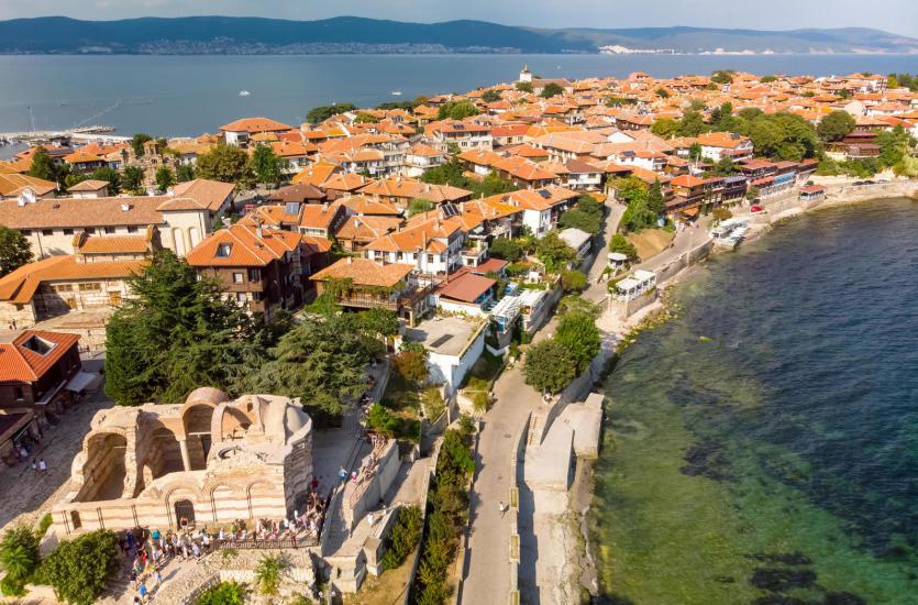Co warto zobaczyć w Bułgarii? TOP 6 atrakcji