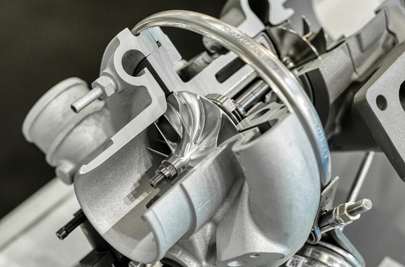 Na czym polega regeneracja turbosprężarki?