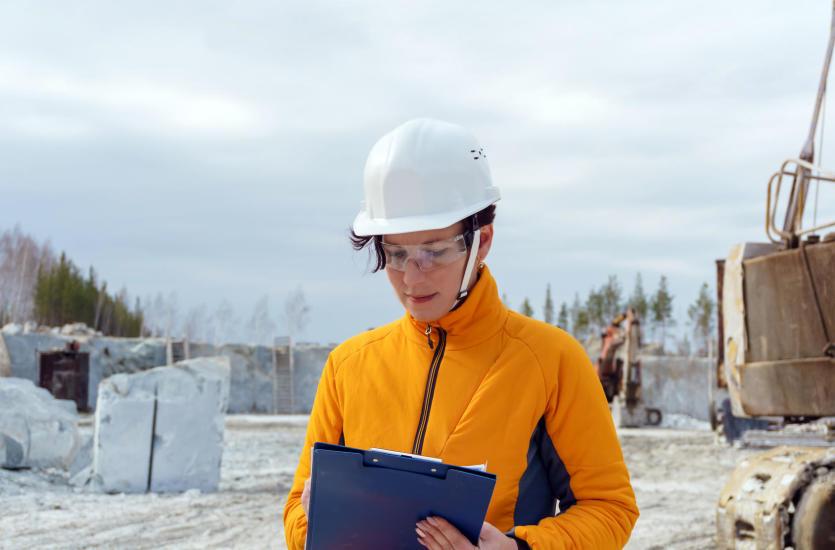 Rola badania geologicznego w procesie budowlanym