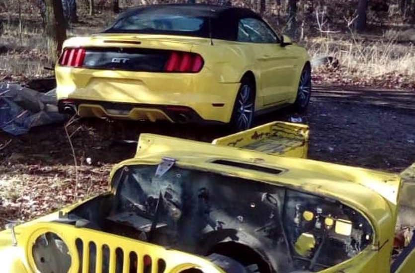 Kompleksowa naprawa aut amerykańskich w wyspecjalizowanym warsztacie