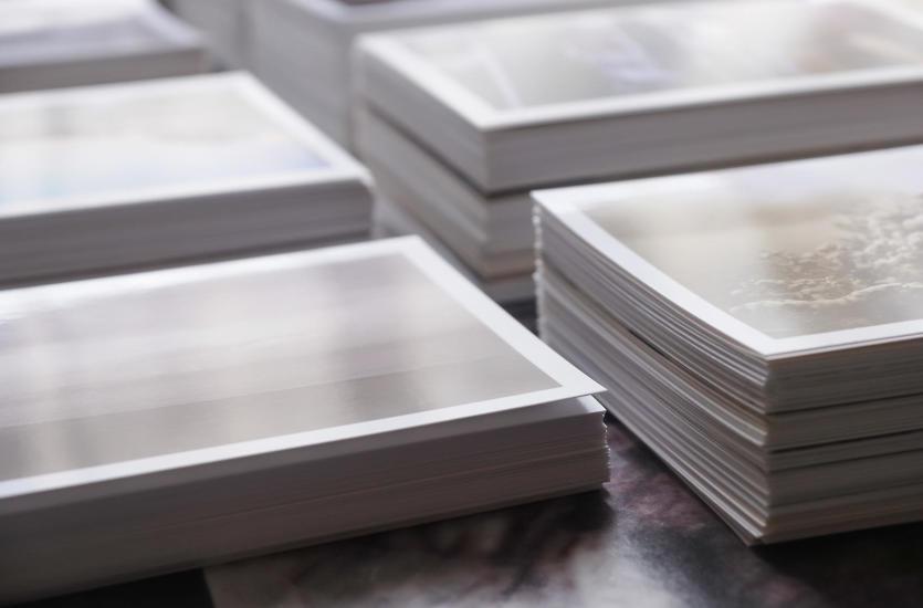 W jaki sposób można podnieść jakość klasycznego druku?