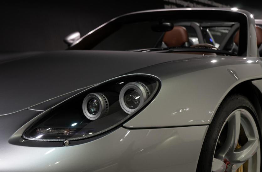 На что обращать внимание при покупке элитного подержанного автомобиля?
