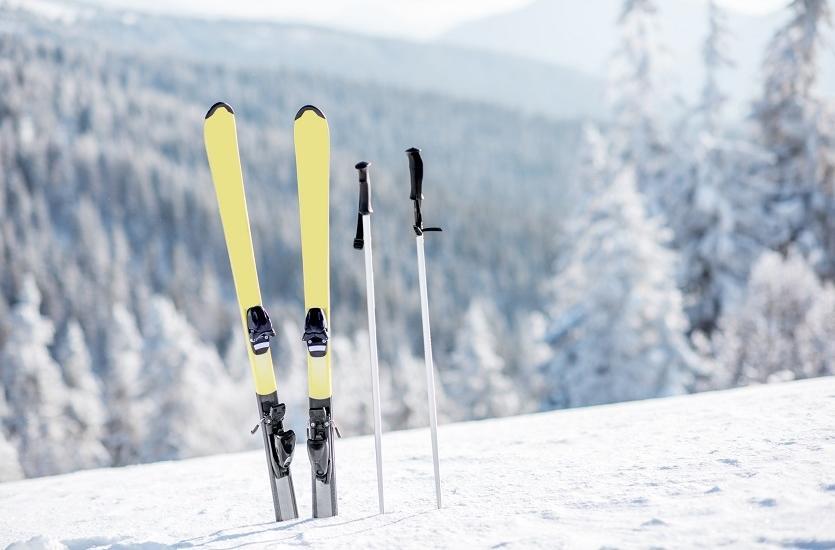 Jak wybrać narty i wiązania narciarskie?