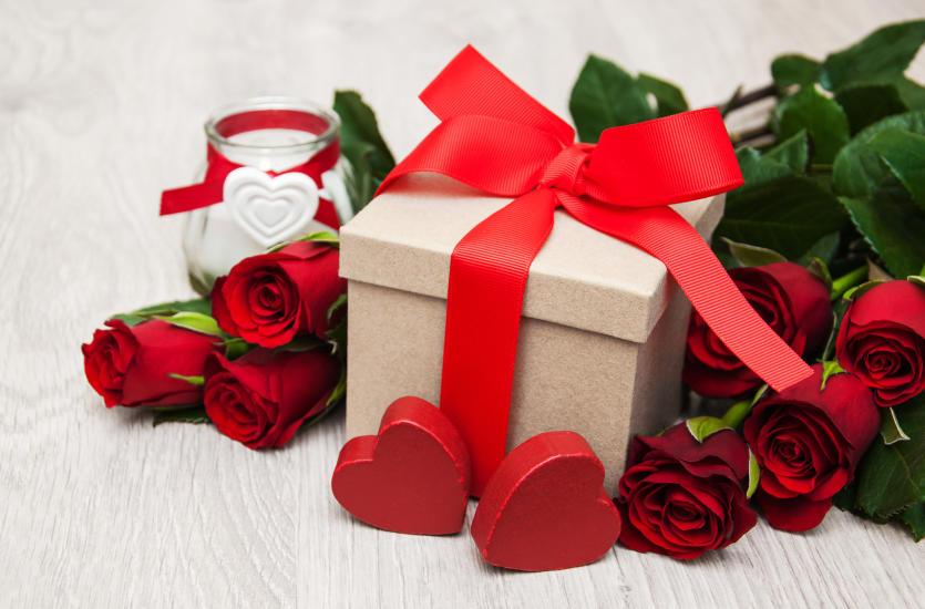 Walentynki – spraw radość ukochanej osobie