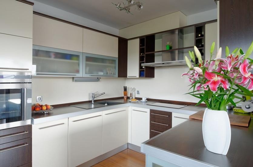 Zalety kuchni na wymiar