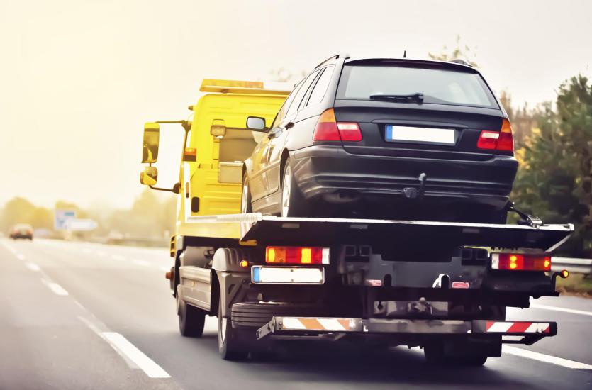 Kiedy i jak wyrejestrować auto?