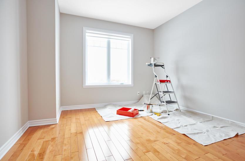 Remont domu i mieszkania przeprowadzaj z głową i... sprawdzoną firmą remontową