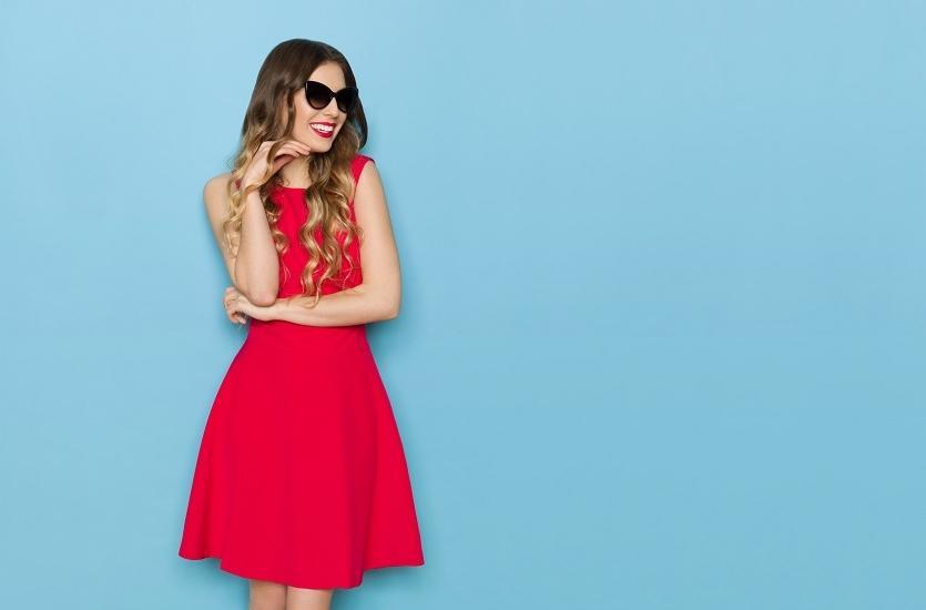 dad3f0f05d Idealna długość sukienki