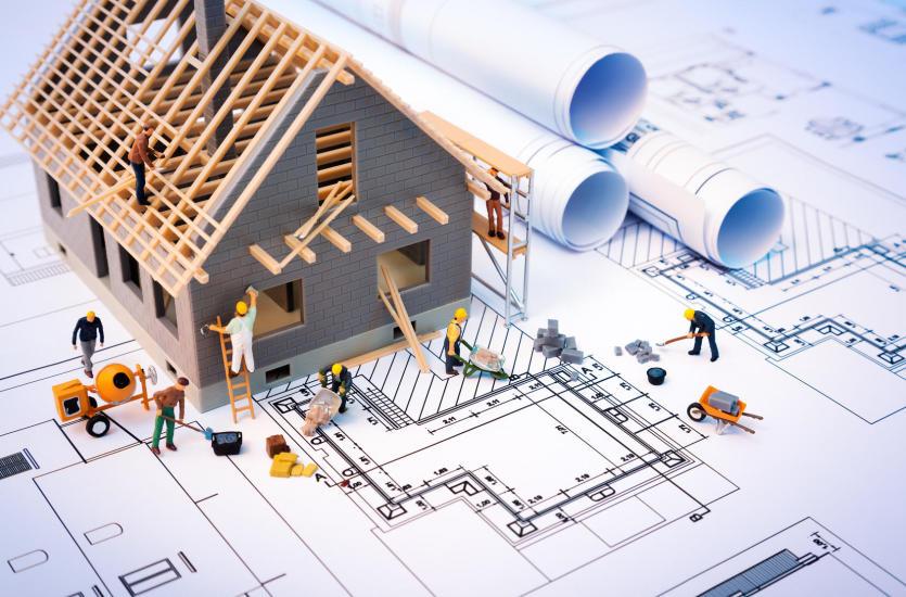 Profesjonalne docieplanie budynków