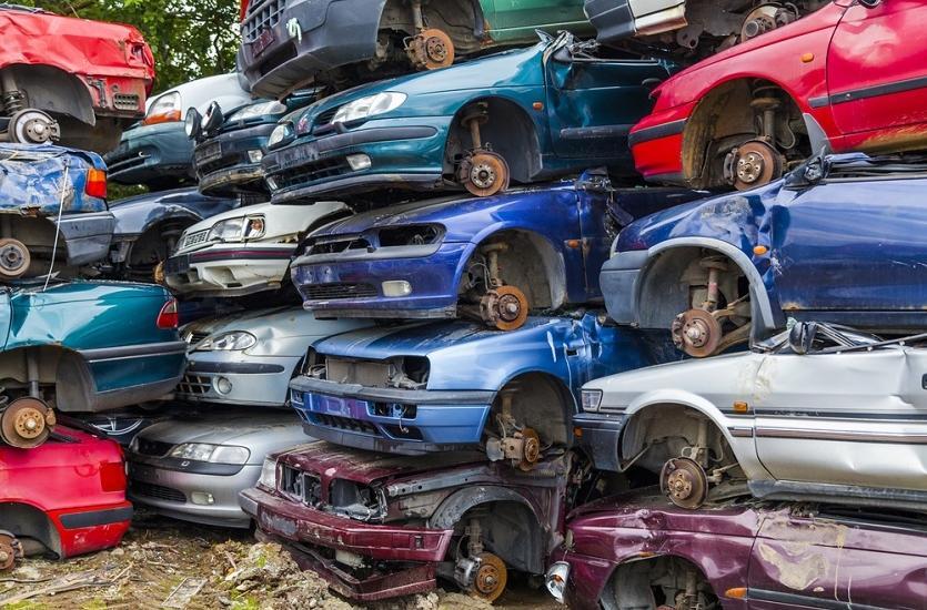 Kiedy samochód może zostać zezłomowany?
