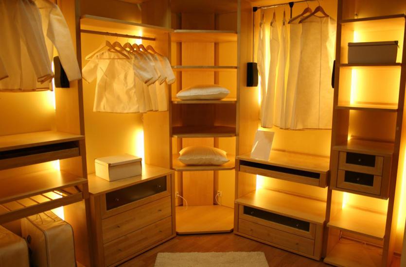 Garderoba w mieszkaniu – dlaczego to dobry pomysł?