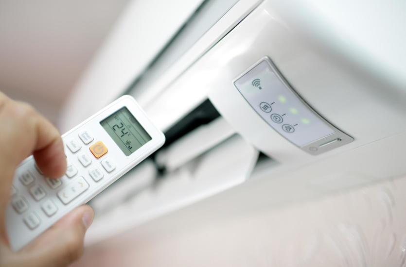 Jakie konkretnie usługi wchodzą w zakres wykonania klimatyzacji pod klucz?