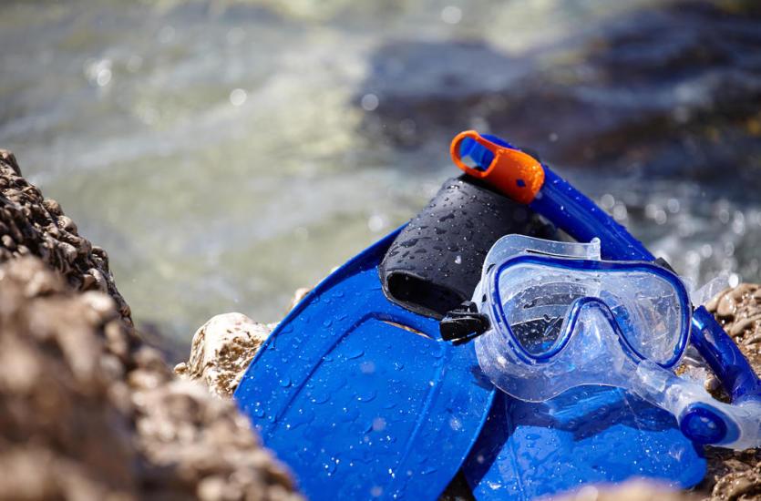Snorkelling. Najprostszy sposób na podziwianie wodnego świata