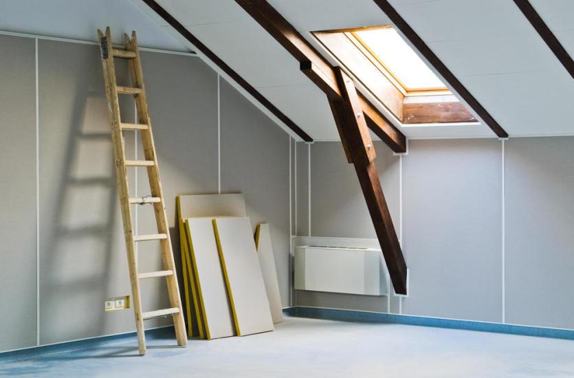 Nowe ściany działowe w mieszkaniu? Kiedy warto decydować się na ten krok?
