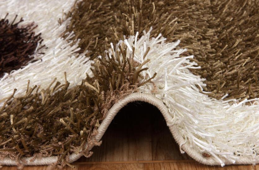 Pranie dywanów typu shaggy