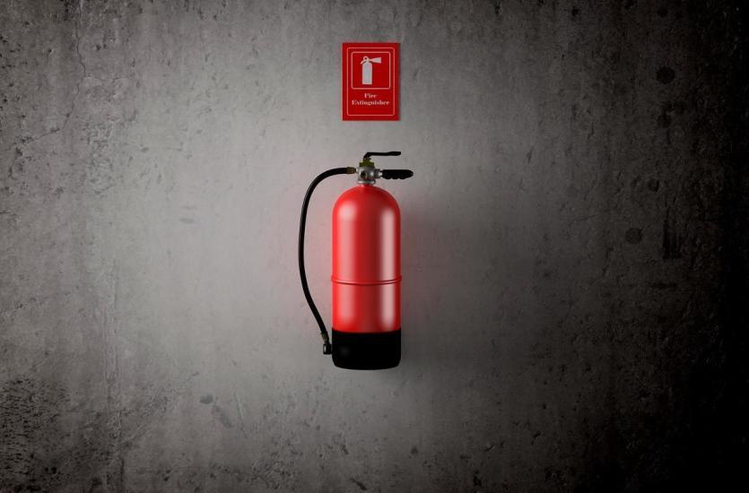 Ochrona przeciwpożarowa budynków – wymagania
