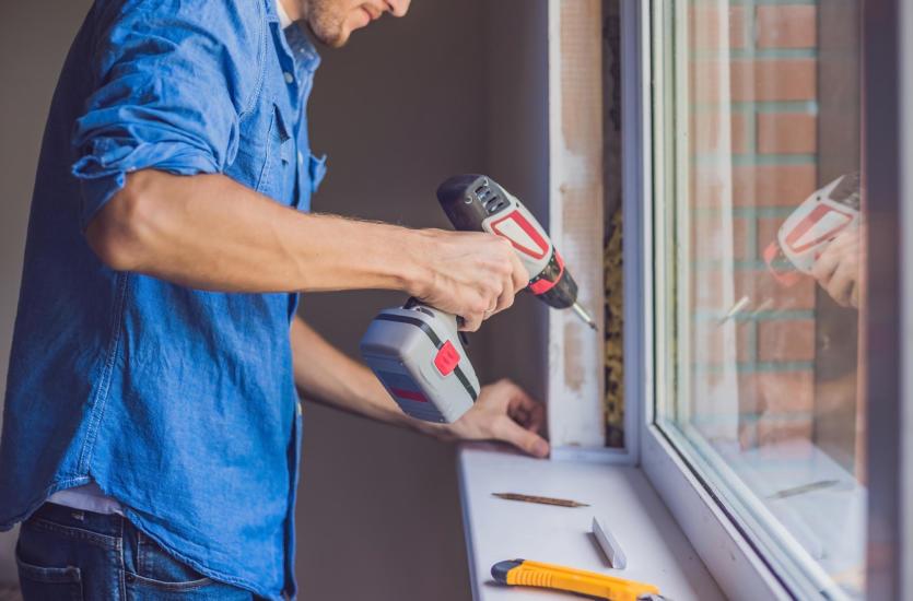 Na czym polega profesjonalny montaż okien?
