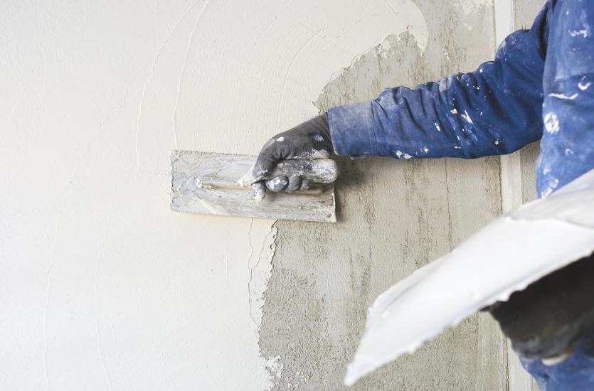 Efektowne tynki dekoracyjne na nasze ściany