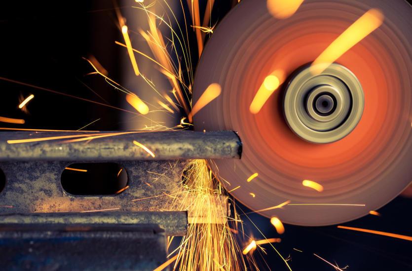 Что нужно учитывать при выборе металлообрабатывающего предприятия?