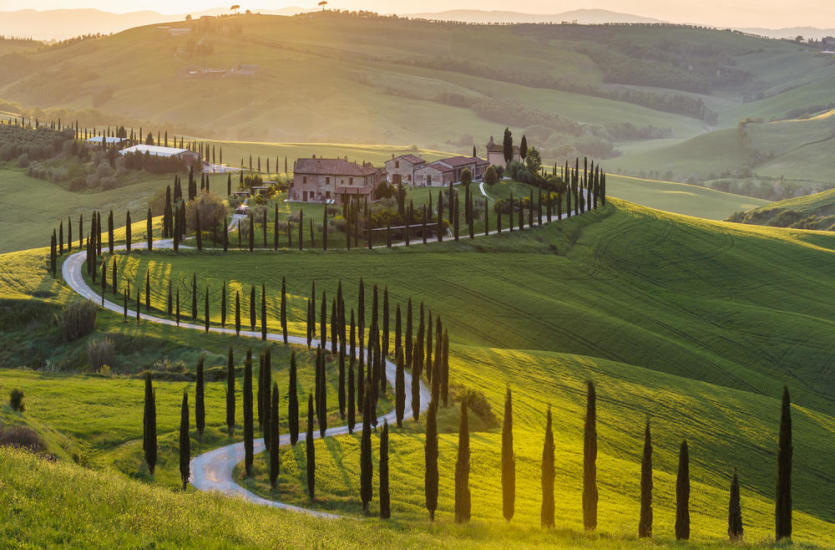 Wakacje w Toskanii. Najpiękniejsze miejsca, które musisz zobaczyć